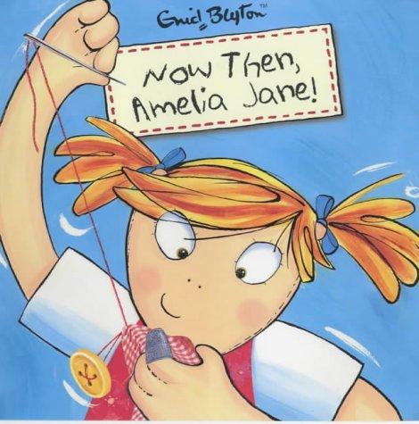 9781405200097: Now Then, Amelia Jane