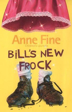 9781405200608: Bill's New Frock
