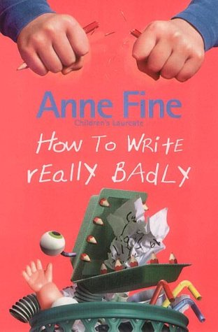 9781405200615: How to Write Really Badly