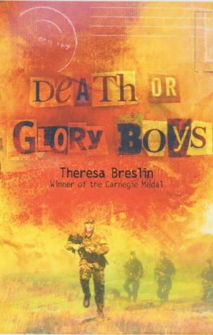 9781405201094: Death or Glory Boys (Contents)