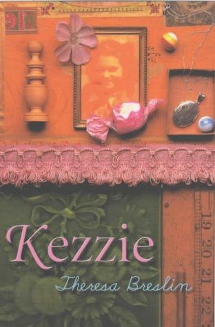 9781405201100: Kezzie