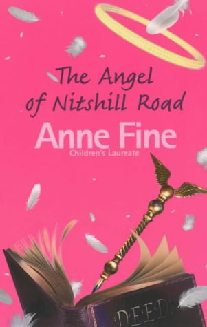 9781405201841: The Angel of Nitshill Road