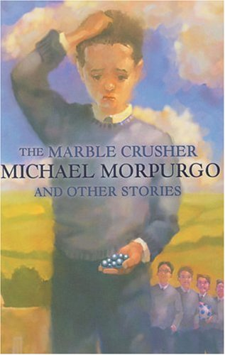 9781405201872: The Marble Crusher and Other Stories