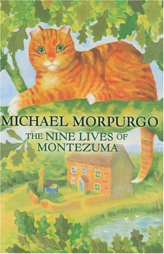 9781405201896: The Nine Lives of Montezuma