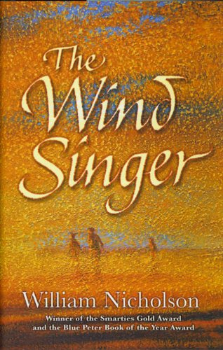 9781405201957: The Wind Singer (The wind on fire)