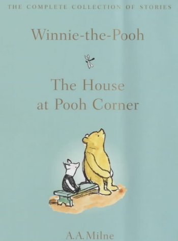 9781405202015: Winnie-the-Pooh: AND The House at Pooh Corner