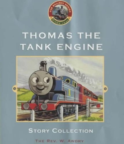 Thomas the Tank Engine Story Collection: Awdry, Rev. Wilbert