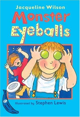 9781405202503: Monster Eyeballs (Blue Bananas)