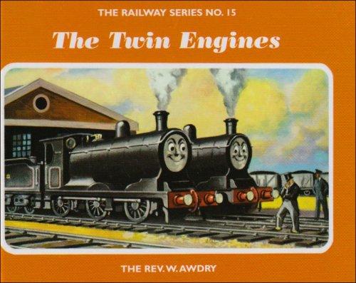 Twin Engines (Railway): Awdry, W.