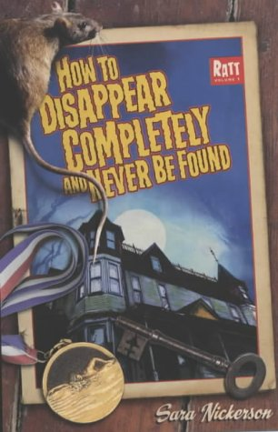 9781405203753: How to Disappear Completely and Never be Found