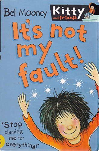 9781405203852: It's Not My Fault!: No.11