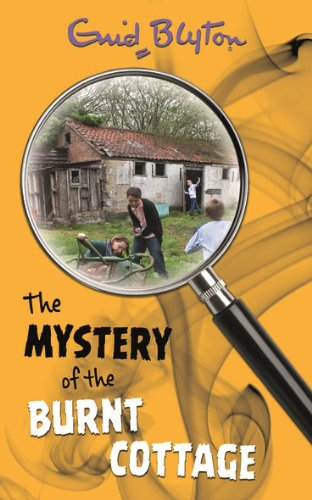 Mystery of the Burnt Cottage (The Mysteries Series)