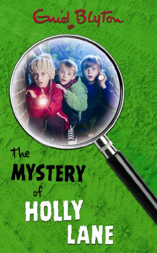 9781405204033: Mystery of Holly Lane