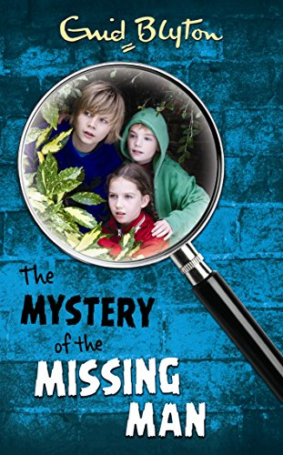 9781405204057: Mystery of the Missing Man