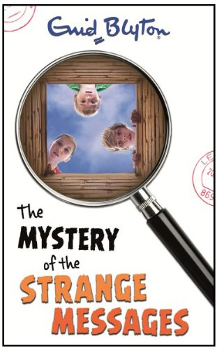 9781405204064: The Mystery of the Strange Messages (The Mystery Series)