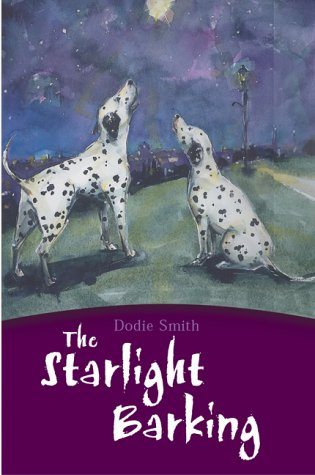 9781405204125: The Starlight Barking