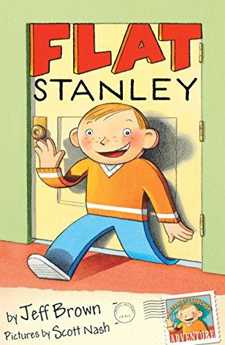 9781405204170: Flat Stanley