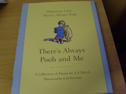 9781405204224: Wtp - There S Always Pooh and ME