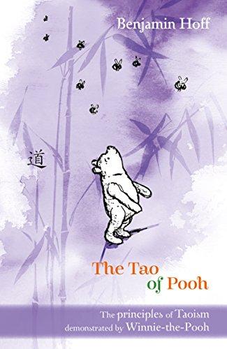 9781405204262: Winnie-The-Pooh: The Tao of Pooh