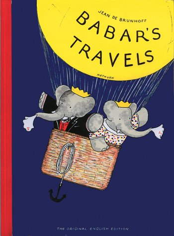 Barbar's Travels