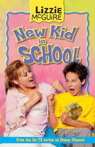 9781405205122: 10 Book Set By Lizzie Mcguire; Just Like Lizzie; Lizzie Goes Wild!; Totally Crushed!; a Very Lizzie