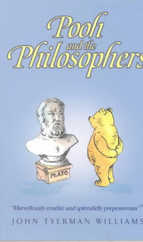 9781405205177: Pooh and the Philosophers (Wisdom of Pooh)