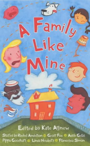 9781405205191: A Family Like Mine