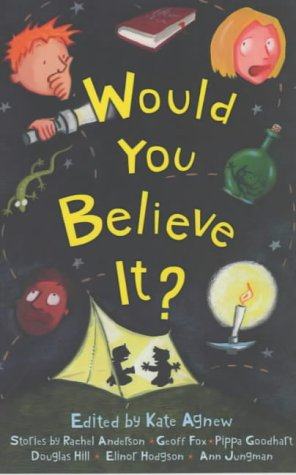 9781405205207: Would You Believe It