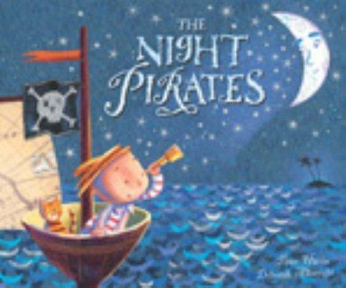 9781405205870: The Night Pirates