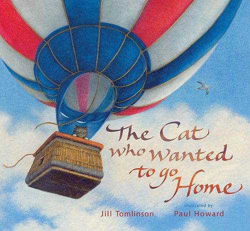 9781405206006: The Cat Who Wanted to Go Home