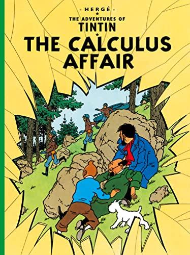 9781405206297: The Calculus Affair (Adventures of Tintin S)
