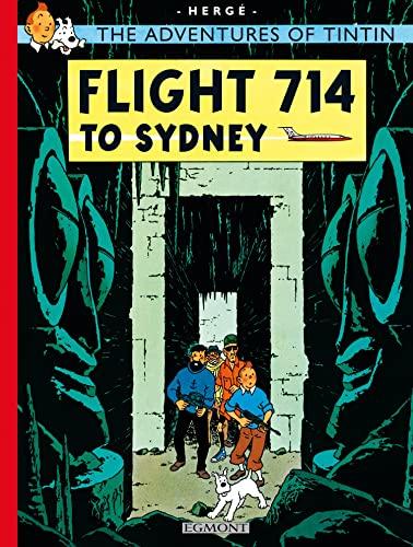FLIGHT 714 22: HERG�
