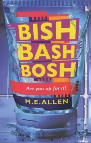 9781405206679: Bish Bash Bosh