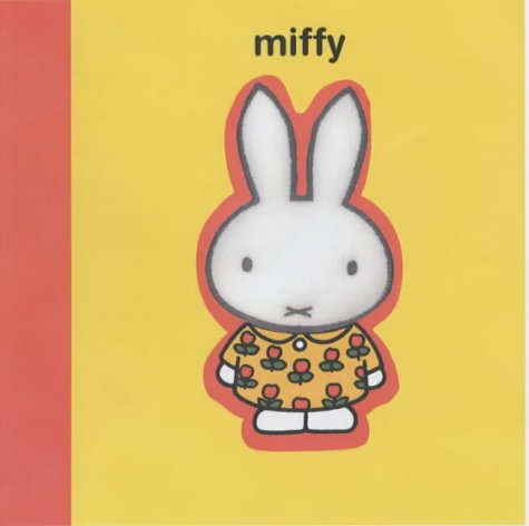 9781405206891: Miffy: Touch and Feel