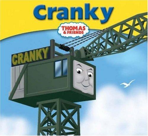 9781405206983: Cranky