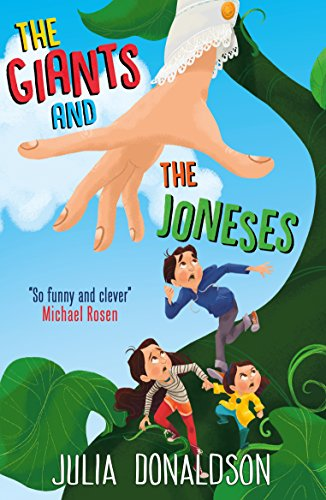 9781405207607: The Giants and the Joneses