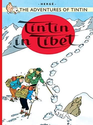 9781405208192: Tintin in Tibet (The Adventures of Tintin)