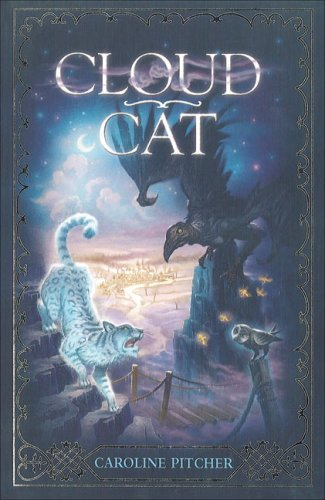 9781405208499: Cloud Cat (Year of Changes series)