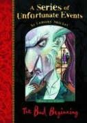 9781405208673: The Bad Beginning (A Series of Unfortunate Events)