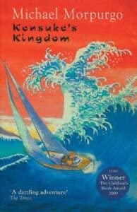 9781405209489: Kensuke's Kingdom