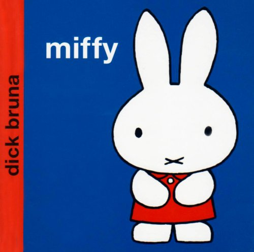 Miffy (1405209836) by Dick Bruna