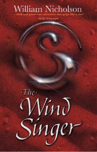 9781405209908: The Wind Singer