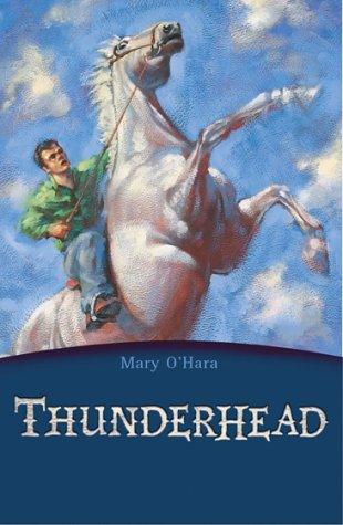 9781405210010: Thunderhead (Egmont Classics)
