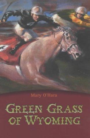 9781405210027: Green Grass of Wyoming
