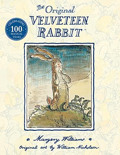 9781405210546: The Velveteen Rabbit