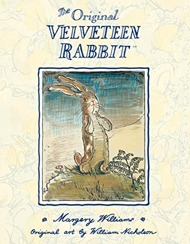 9781405210546: The Original Velveteen Rabbit