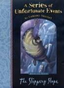 9781405210867: The Slippery Slope (A Series of Unfortunate Events)