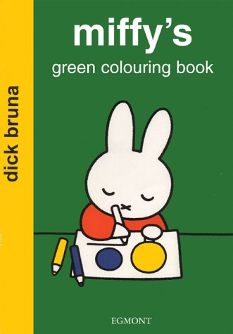 Miffy's Activity Book: No.1 (Miffy TV Tie in): n/a
