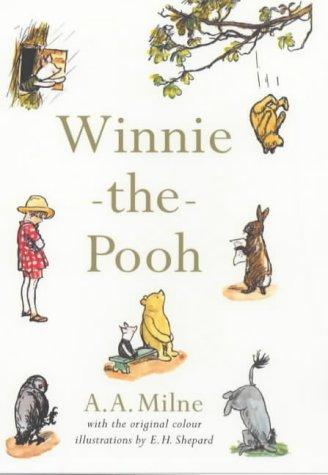 9781405211161: Winnie-the-Pooh
