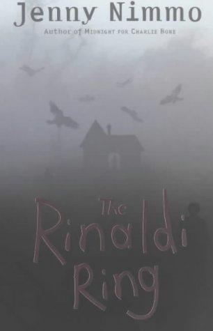 9781405211413: The Rinaldi Ring